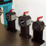 VDI adaptéry různých rozměrů