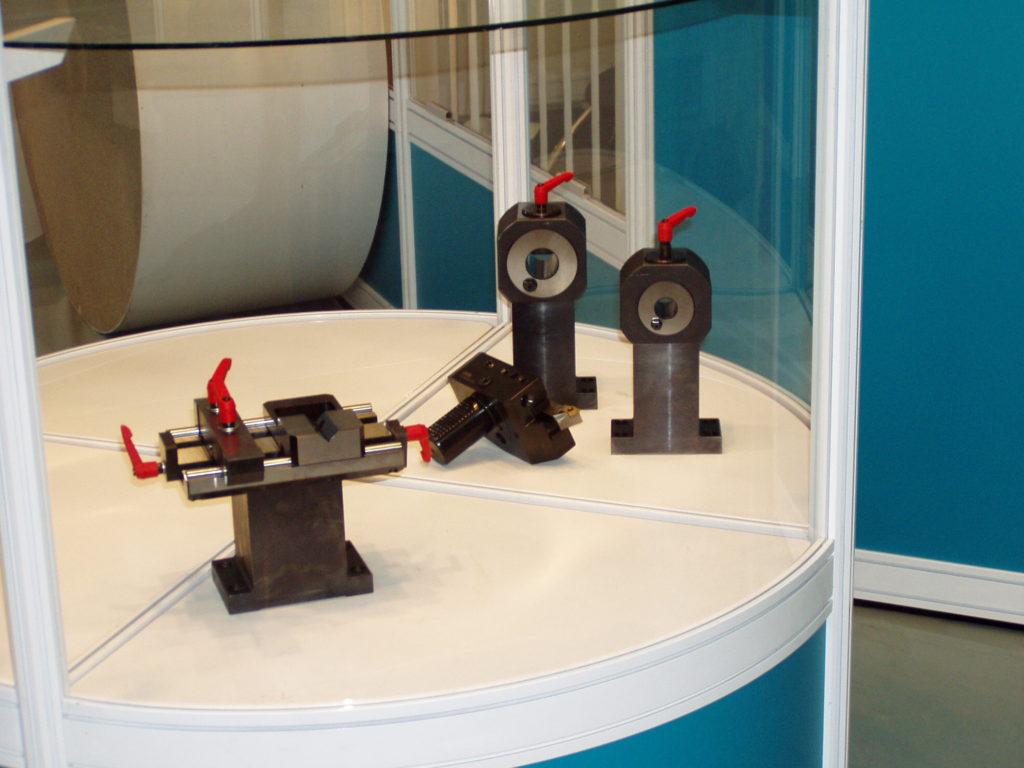 VDI adaptéry a DECO adaptér