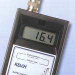 Safecontrol Kelch 2